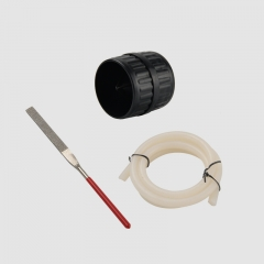 Syscooling DIY water cooling hard tube bending tool kit for acrylic tube bending PETG tube bending